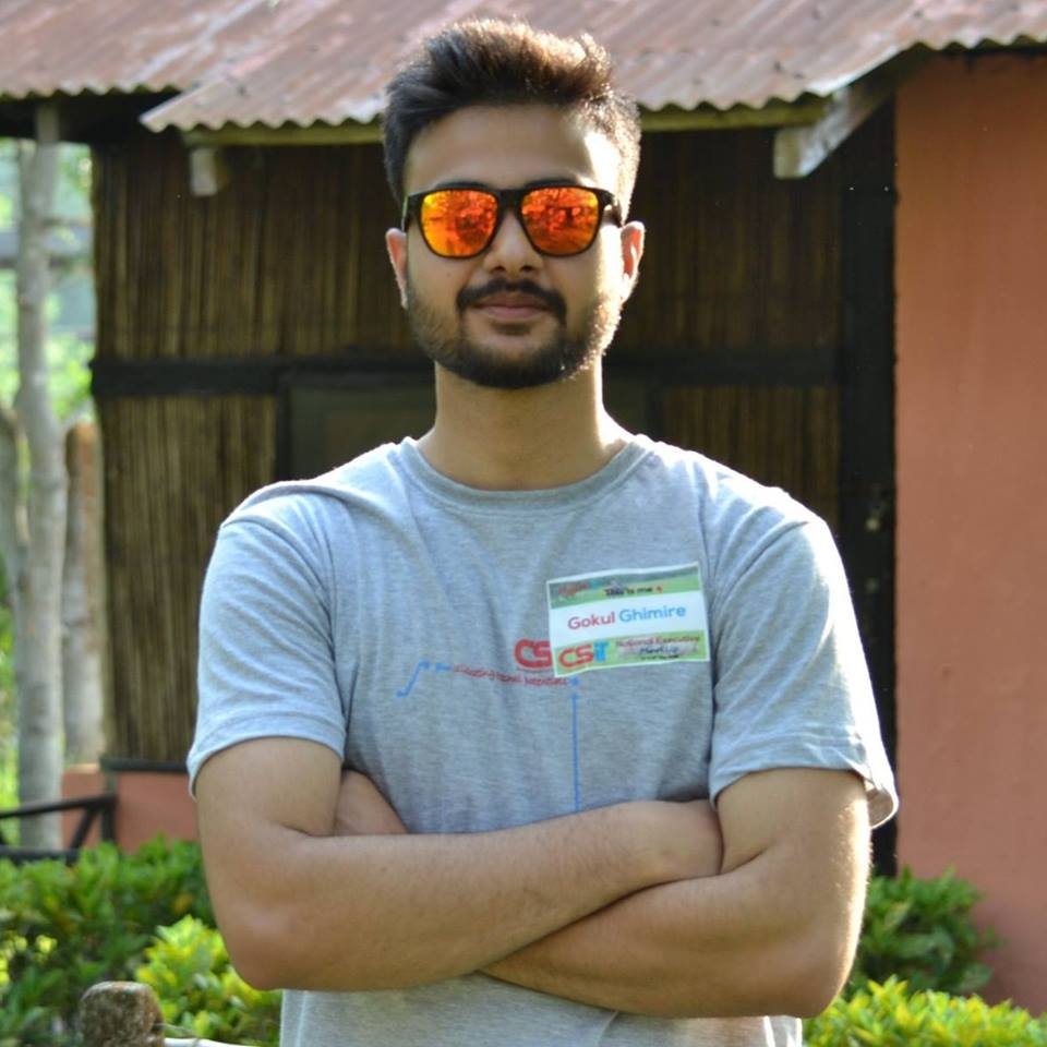 Gokul Ghimire